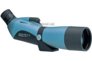 1-Vixen Geoma Pro 67A Spotting Scope TS-OS-5715Z w/ GLH-48 Zoom