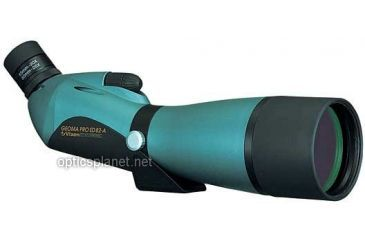 Vixen Geoma Pro ED 82A Spotting Scope TS-OS-5720Z w/ GLH-48 Zoom