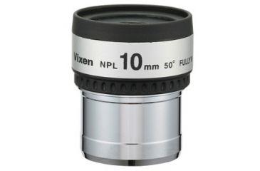 Vixen NPL Plossl Telescope Eyepiece, 10mm 39204