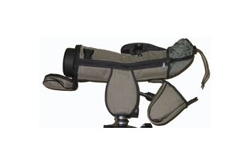 Vixen 6224 Spotting Scope Stay On Case for 82mm Scopes
