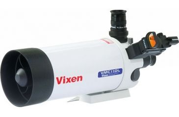 Vixen VMC110L 110mm (4.33 inch) OTA Telescope with Red Dot Finderscope 2605