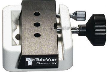 Vixen/TeleVue Mount Adapter on Vixen dovetail