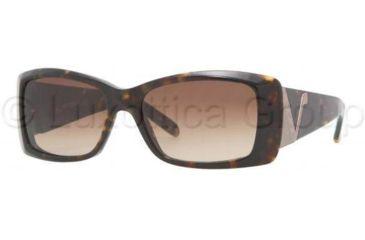 9c44bbbcfc81 Vogue Sunglasses VO2560S W65613-5515 - Tortoise Brown Gradient