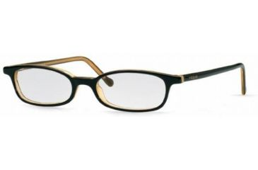 Vogue VO2312-W938-4816 Eyeglasses Frames w/ Free S&H Black-sand Frame / 48 mm Non-Rx Lenses