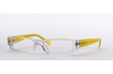 Vogue Eyeglasses VO2430-1463-5314 with Lined Bifocal Rx Prescription Lenses - VG-EX-BF-VO2430-1463-5314