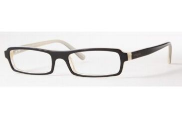 Vogue VO2472 Eyeglasses with Lined Bifocal Rx Prescription Lenses