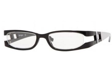 Vogue VO2476 Eyeglasses with No Line Progressive Rx Prescription Lenses