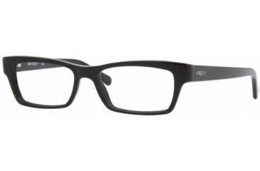 Vogue VO2596 Eyeglass Frames W44 -5116 - Black