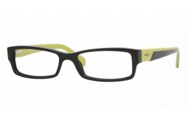 Vogue VO2644 #1823 - Black Frame