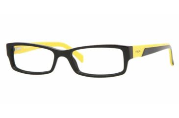 Vogue VO2644 #1825 - Black Frame