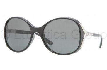 Vogue VO2669S Sunglasses W44/87-5818 - Black Gray