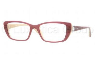 Vogue VO2749H Bifocal Prescription Eyeglasses 1984-5118 - Dark Steel Frame