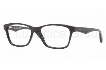 Vogue VO2787 Bifocal Prescription Eyeglasses W44-5116 - Black Frame
