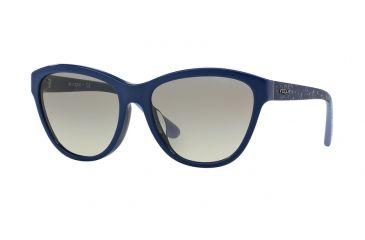 e16da18bd31 Vogue VO2993SF Single Vision Prescription Sunglasses VO2993SF-235611-57 - Lens  Diameter 57 mm