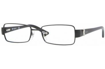 Vogue VO3748 Eyeglass Frames 352 -5117 - Black