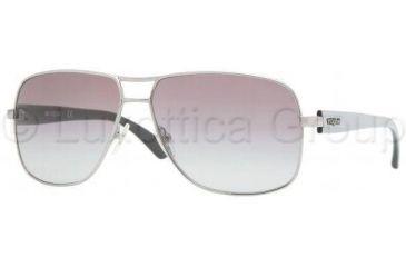 Vogue VO3750S Sunglasses 548/11-6113 - Gunmetal Gray Gradient