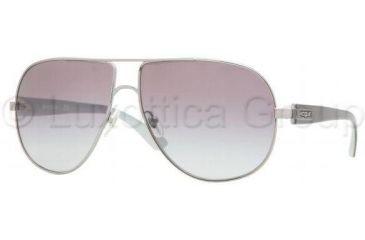 Vogue VO3751S Sunglasses 548/11-6113 - Gunmetal Gray Gradient