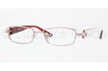 Vogue VO3765B Bifocal Prescription Eyeglasses 756-5016 - Light Pink