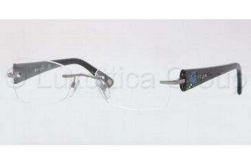 Vogue VO3768B Bifocal Prescription Eyeglasses 548-5017 - Gunmetal
