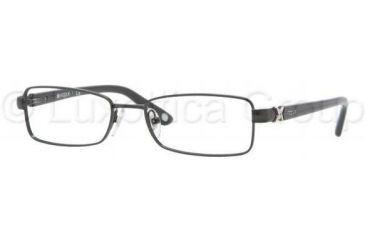 Vogue VO3778 Eyeglass Frames 352-5017 - Black Frame