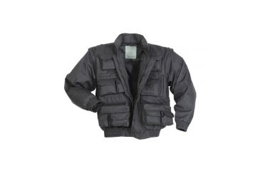 ECW Breathable Moisture Repellent Foul Weather Casual Duty Jacket