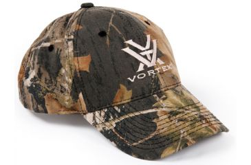 Vortex Camo Hat Front View