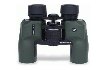 Vortex Raptor 8.5x32 Binoculars R385