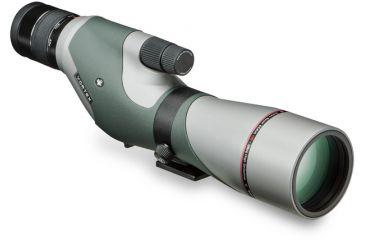 Vortex Razor HD 16-48x65 Straight Spotting Scope, Green RZR-65S1