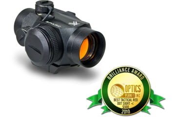 Best Tactical Red Dot Sight < $500 Award