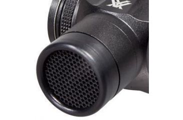 Vortex killFLASH ARD for SPARC Red Dot Threaded in use