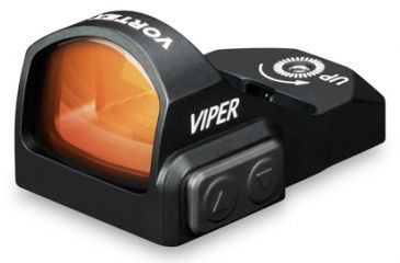 Vortex Viper 1x24mm 6 Moa Red Dot Sight 31 Off 43 Star Rating W