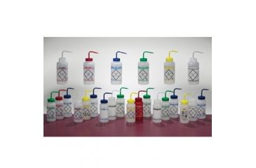 VWR Bottle Washbld - 500ML6/PK F116466250