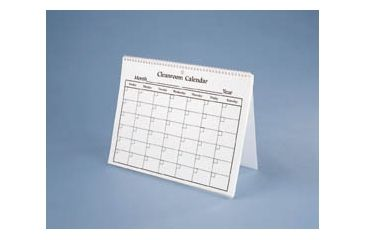 VWR Critical Print 15-Month Calendar VW-CLNDR