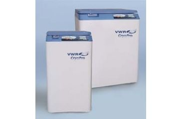 VWR CryoPro Auto-Fill Systems, AF Standard Series AF-10CS AF-10CS Package System With Cardboard Box Inventory System