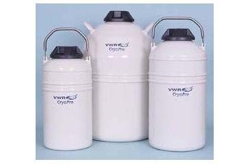 VWR CryoPro Liquid Dewars, L Series L-10-PS Accessories Pouring Spout For L-10