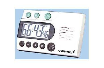 VWR Extra-Extra Loud Timer 5014
