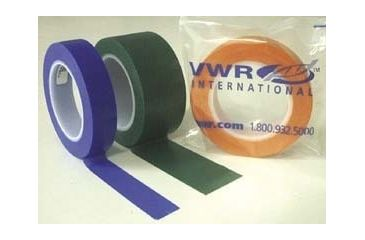 VWR General-Purpose Polyethylene Tape 1DB-CTPC 2.5 Cm (1'') Wide Roll