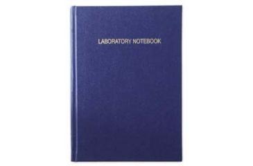 VWR Good Laboratory Practice Notebooks VWR216LGO Grid Format Notebooks