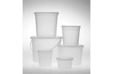 VWR HDPE Multipurpose Containers PA0690-T