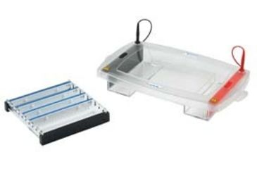 VWR Maxi 20 Electrophoresis System E1120-160.75 Combs 0.75 Mm x 16-Tooth Comb