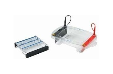 VWR Midi Plus Horizontal Electrophoresis Systems E1115-20-0.7 Combs 0.75 Mm x 20-Tooth Comb