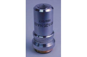 VWR Objectives for VistaVision Microscopes 11389-165 Planachromatic Brightfield