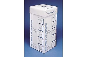 VWR Plastic Disposal Box 246526000