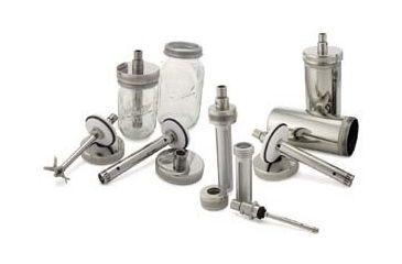 VWR PowerMax Sealed Chamber Assemblies 987550 Sealed Chambers, Glass