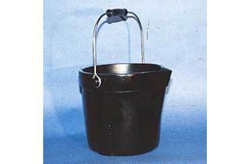 VWR Rubber Acid Bucket 21022
