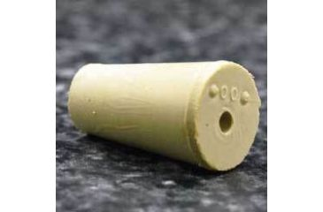 VWR Rubber Stoppers, One-Hole 11-M181