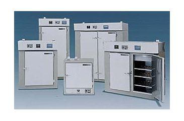 VWR Signature High-Performance Horizontal Air Flow Ovens 1690 Floor Model, Two-Door