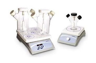 VWR Slow Speed Magnetic Stirrers 986938 Model 755 Advanced Models