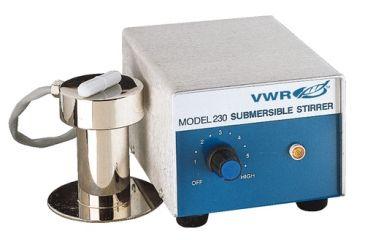 VWR Submersible Magnetic Stirrer, Model 230