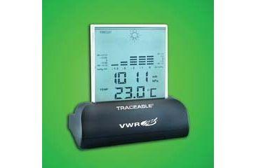 1-VWR Traceable Workstation Digital Barometer 4245